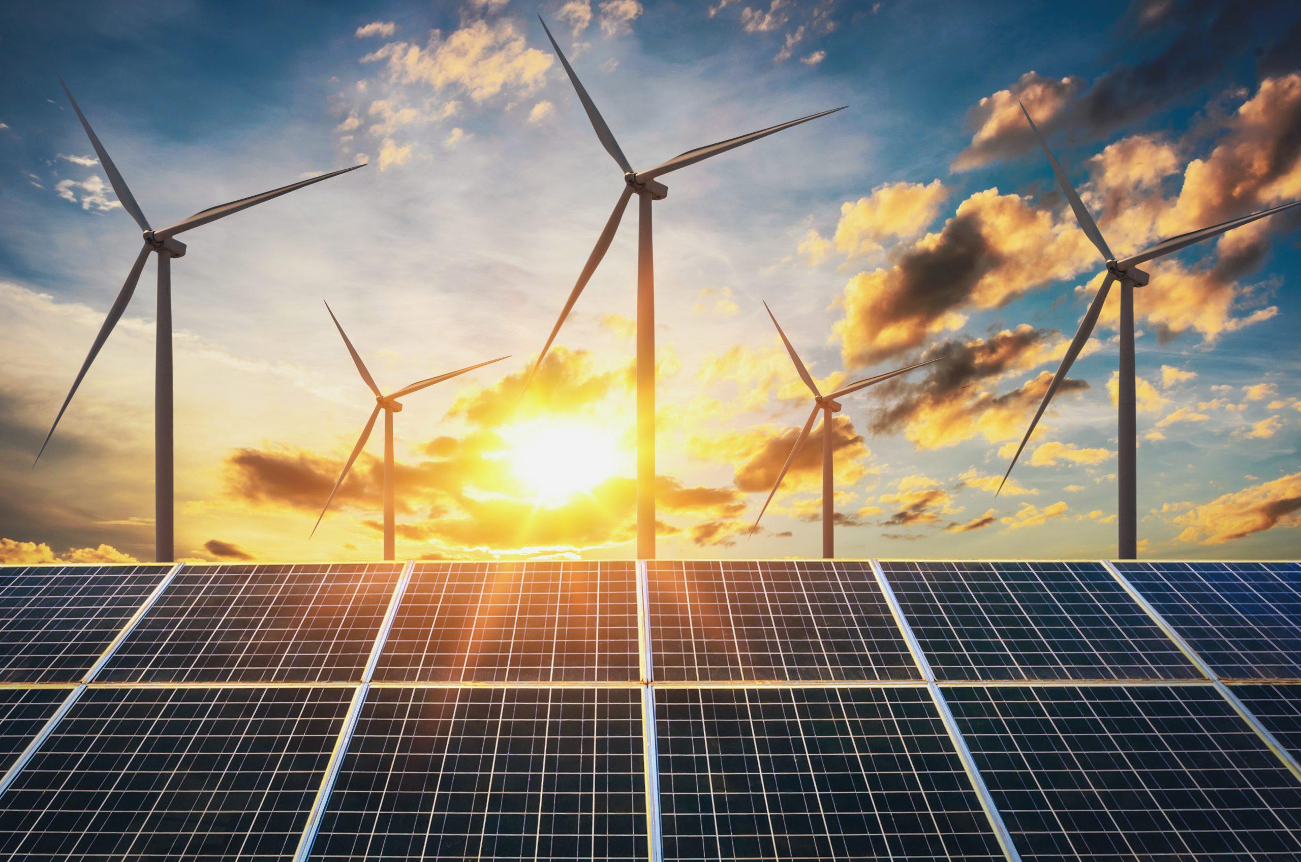 Aura Yenilenebilir Enerji ve Teknolojileri Girişim Sermayesi Yatırım Fonu (AXQ)